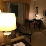 Photo de The Chelsea Harbour Hotel