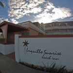 Welcome to Luquillo Sunrise!