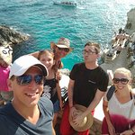 Hotel excurtion (Amstar) to Negril, Ricks cafe