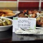 Delicious Greek Food