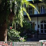 Photo of The Ernest Hemingway Home and Museum