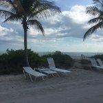 Foto de Waterside Inn on the Beach