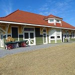 depot/museum