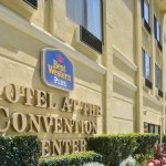 Photo de Best Western Plus Hotel at the Convention Center
