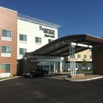 Fairfield Inn & Suites Bloomsburg