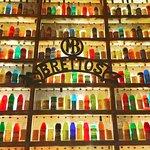 Bretto's
