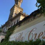 Villa Crespi Foto