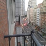 The beautiful Calle Gran Via