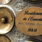 Foto de Residenza de l'Osmarin