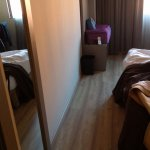 Hotel Front Maritim Foto
