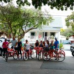 Bicycle Tours for up to 10 guests at a time.