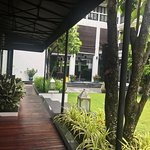 Photo of Aruntara Riverside Boutique Hotel