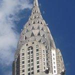 Beautiful Art Deco building