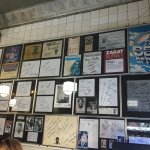 Photo de Jim's Steaks South St.