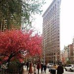 Photo de Flatiron Building