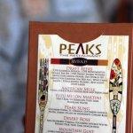 Peaks Restaurant