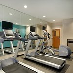 Fitness Facility at our Mesquite Fairfield Inn & Suites