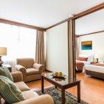 Hotel Vilar America Foto