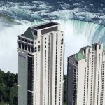 Photo de Hilton Niagara Falls/Fallsview Hotel & Suites