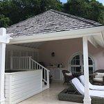 Foto de Sugar Beach, A Viceroy Resort