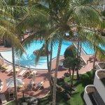 Photo de Suite Hotel Fariones Playa