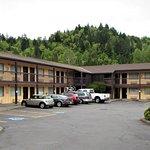 Best Western Oakridge Inn Foto