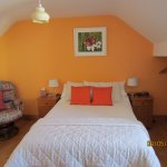 Double Room. Varying from €35/ €40 pp