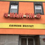 Main Tin Chinese Restaurant