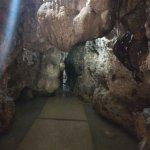 Mawsmai Caves