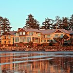 Long Beach Lodge Resort Foto