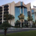 Foto de Albir Playa Hotel & Spa