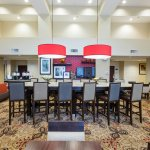 Foto de Hampton Inn & Suites Jacksonville-Airport