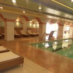 Photo de Gaia Palace Hotel