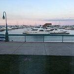Foto de DoubleTree by Hilton Racine Harbourwalk