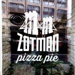 Zotman Pizza Pie의 사진