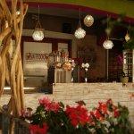 Pizzeria San Teodoro - Sardinian Street food