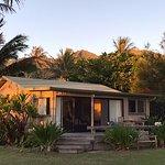 Photo de Hale Makai Cottages