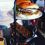BBQ Tower - A-mazing!!