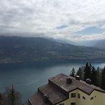 Foto de Dorint Bluemlisalp Beatenberg/Interlaken