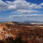 L'incredibile Bryce canyon!