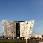 Photo de Titanic Belfast