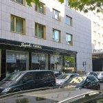 Photo of Kempinski Hotel Bristol
