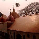 Famous Kamakhya temple