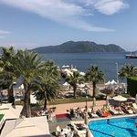 Hotel Cettia Beach Resort Foto