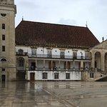 Photo of Biblioteca Joanina - Universidade de Coimbra