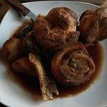 Pork Sunday Roast