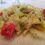 An amazing salad