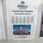 Hilton Dublin Airport Hotel Foto