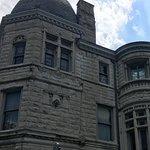 Conrad-Caldwell house