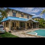 Foto de Orchid Villas Mauritius